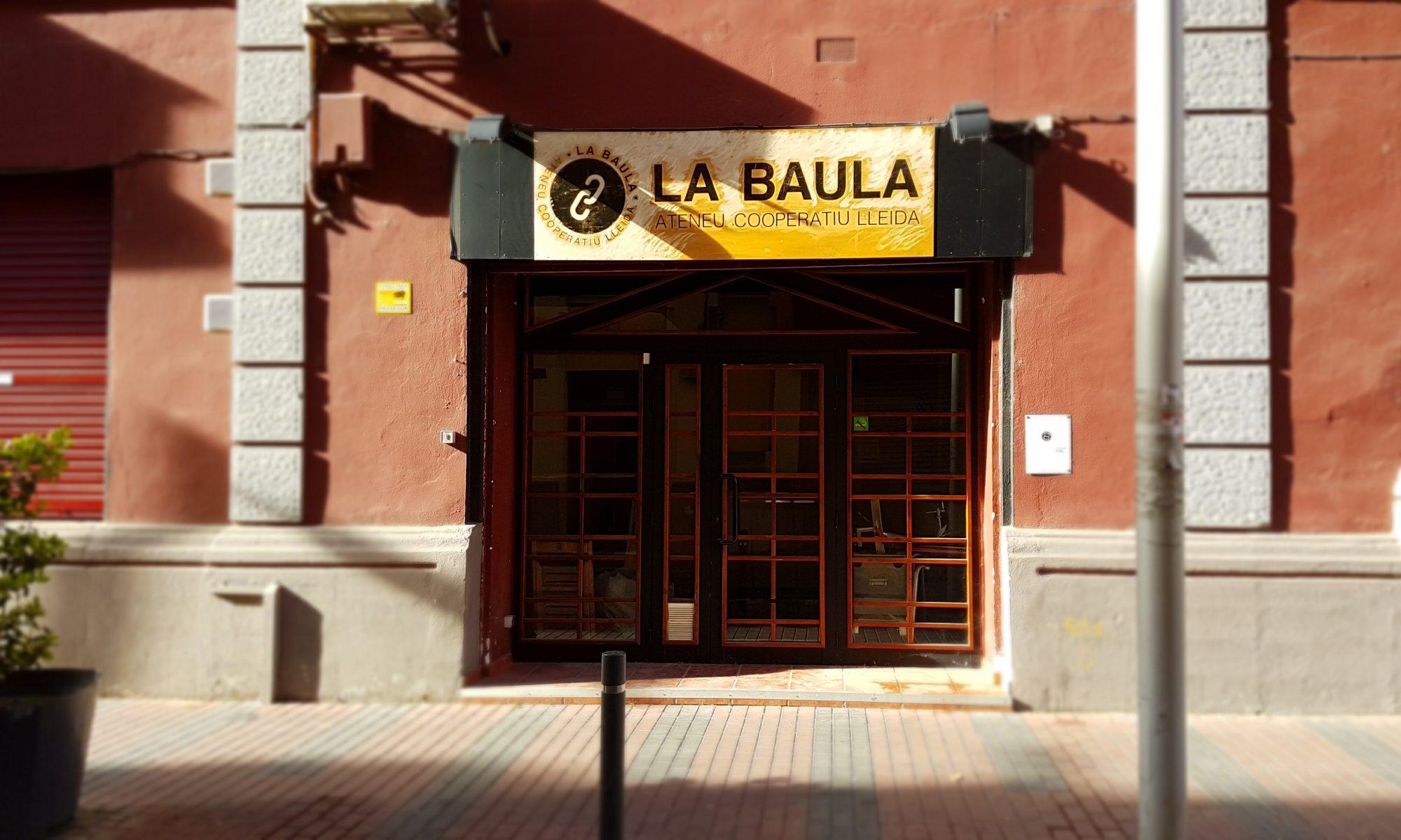 Ateneu La Baula